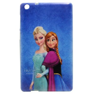 Jelly Back Cover Elsa for Tablet ASUS ZenPad 7 Z170CG Model 4